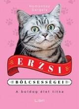 ERZSI BÖLCSESSÉGEI - A BOLDOG ÉLET TITKA - Ekönyv - HOMONNAY GERGELY