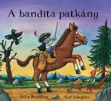 A BANDITA PATKÁNY - Ekönyv - DONALDSON, JULIA