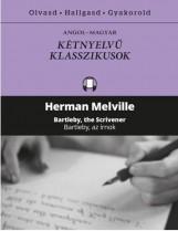 BARTLEBY, AZ ÍRNOK - Ekönyv - MELVILLE, HERMAN