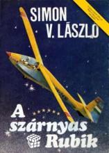 A SZÁRNYAS RUBIK - Ekönyv - SIMON V. LÁSZLÓ
