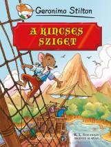 A KINCSES SZIGET - Ekönyv - STILTON, GERONIMO
