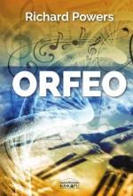 ORFEO - Ekönyv - POWERS, RICHARD