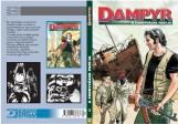 A CSONTVÁZAK PARTJA -DAMPYR 3 - - Ekönyv - BOSELLI, MAURO