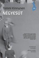 NÉGYESÚT - Ekönyv - KINNUNEN, TOMMI