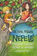 NEFELÉ - Ebook - SCHEER KATALIN