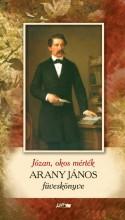 JÓZAN, OKOS MÉRTÉK - ARANY JÁNOS FÜVESKÖNYVE - Ekönyv - LAZI KIADÓ