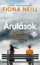 ÁRULÁSOK - Ekönyv - NEILL, FIONA