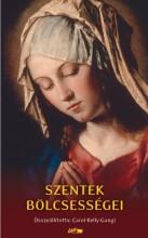 SZENTEK BÖLCSESSÉGEI - Ekönyv - LAZI KIADÓ