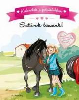SZTÁROK LESZÜNK - KALANDOK A PÓNIKLUBBAN 3. - Ebook - OSZKÓ EDINA