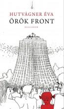ÖRÖK FRONT - Ekönyv - HUTVÁGNER ÉVA
