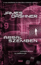 ÁRRAL SZEMBEN - Ekönyv - DASHNER, JAMES