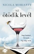AZ ÖTÖDIK LEVÉL - Ekönyv - MORIARTY, NICOLA