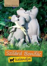 SZILÁRD BONIFÁC KALANDJAI - Ekönyv - DETVAY VERONIKA