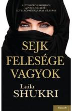 SEJK FELESÉGE VAGYOK - Ekönyv - SHUKRI, LAILA