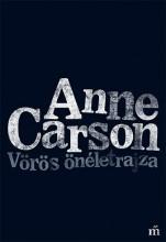 VÖRÖS ÖNÉLETRAJZA - Ekönyv - CARSON, ANNE