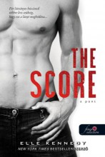 THE SCORE - A PONT - Ebook - KENNEDY, ELLE