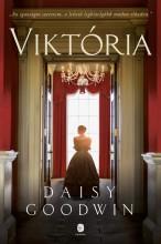 VIKTÓRIA - Ekönyv - GOODWIN, DAISY