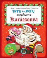 TATU ÉS PATU CSODÁLATOS KARÁCSONYA - Ekönyv - HAVUKAINEN, AINO - TOIVONEN, SAMI