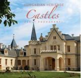 CASTLES - HUNGARIAN HERITAGE - Ekönyv - KOSSUTH KIADÓ ZRT.