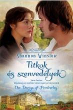 TITKOK ÉS SZENVEDÉLYEK - Ebook - WINSLOW, SHANNON