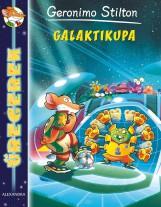 GALAKTIKUPA - ŰREGEREK 4. - Ekönyv - STILTON, GERONIMO
