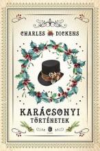 KARÁCSONYI TÖRTÉNETEK - Ekönyv - DICKENS, CHARLES