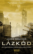 LÁZKÓD - Ekönyv - DASHNER, JAMES