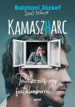 KAMASZHARC - TALÁLKOZÁS EGY FIATALEMBERREL... - Ekönyv - BALATONI JÓZSEF, JOCÓ BÁCSI