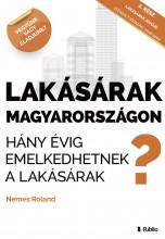 Lakásárak Magyarországon - Ekönyv - Nemes Roland