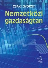 NEMZETKÖZI GAZDASÁGTAN - Ekönyv - CSÁKI GYÖRGY