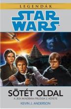 STAR WARS LEGENDÁK - SÖTÉT OLDAL - Ekönyv - ANDERSON, KEVIN J.