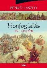 TÁLTOSIDŐK - HONFOGLALÁS ELSŐ KÖTET - Ekönyv - BENKŐ LÁSZLÓ