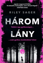 HÁROM LÁNY - Ekönyv - SAGER, RILEY