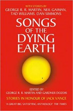 SONGS OF THE DYING EARTH - Ekönyv - MARTIN, GEORGE R.R.