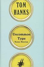 UNCOMMON TYPE - SOME STORIES - Ekönyv - HANKS, TOM