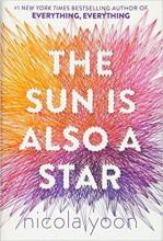 THE SUN IS ALSO A STAR - Ekönyv - NICOLA, YOON