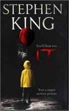 IT  (FILM TIE-IN) - Ekönyv - KING, STEPHEN