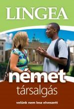 NÉMET TÁRSALGÁS - VELÜNK NEM LESZ ELVESZETT (LIGHT) - Ebook - LINGEA KFT.