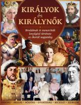 KIRÁLYOK ÉS KIRÁLYNŐK - Ekönyv - KOSSUTH KIADÓ ZRT.