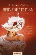 Hervadhatatlan - Ekönyv - B Czakó Andrea