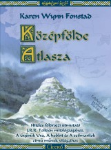 KÖZÉPFÖLDE ATLASZA - ÚJ, JAVÍTOTT KIADÁS - Ekönyv - WYNN FONSTAD, KAREN
