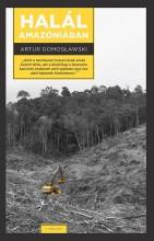 HALÁL AMAZÓNIÁBAN - Ekönyv - DOMOSLAWSKI, ARTUR
