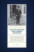 A POLITIKAI SZABADSÁG ANGLO-AMERIKAI HAGYOMÁNYA EURÓPAI SZEMSZÖGBŐL - Ebook - ESPADA, JOAO CARLOS