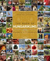 THE BOOK OF HUNGARICUMS - Ekönyv - FUCSKÁR ÁGNES, FUCSKÁR JÓZSEF ATTILA