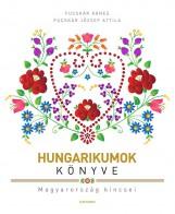 HUNGARIKUMOK KÖNYVE - Ekönyv - FUCSKÁR ÁGNES, FUCSKÁR JÓZSEF ATTILA