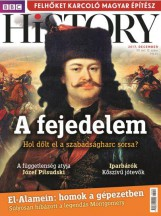 BBC HISTORY VII. ÉVF. - 2017/12. DECEMBER - Ekönyv - KOSSUTH KIADÓ ZRT.