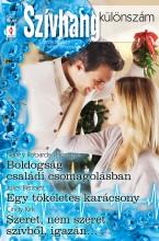 Szívhang különszám 57. kötet - Ekönyv - Nancy Robards Thompson, Jules Bennett, Cindy Kirk