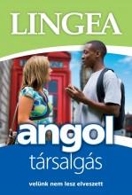 ANGOL TÁRSALGÁS - VELÜNK NEM LESZ ELVESZETT (LIGHT) - Ekönyv - LINGEA KFT.