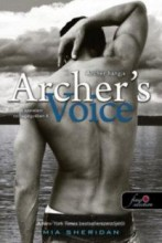 ARCHER'S VOICE - ARCHER HANGJA - A SZERELEM CSILLAGJEGYÉBEN 4. - Ekönyv - SHERIDAN, MIA