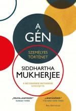 A gén - Személyes történet - Ekönyv - Siddhartha Mukherjee